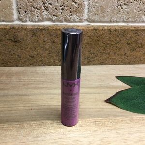 New Nyx Butter Gloss - Berry Strudel